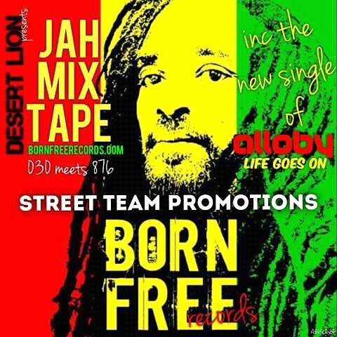 Jah Mix Tape